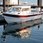 Top 5 Offshore Fiberglass Sport Fishing Boats