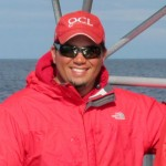 Maui Jim Sunglasses – Worn for 145 Fishing Days
