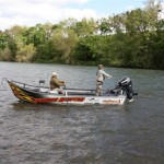 Fish-Rite Fly Guide Power Drifter – Our New Guide Boat