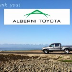 Alberni Toyota – The Rambling Fisherman Toyota Tacoma