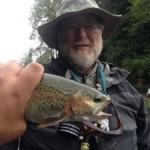 Cowichan River Fishing – Report